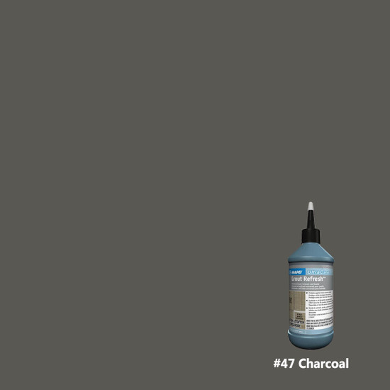 Mapei Ultracare Grout Refresh - Charcoal