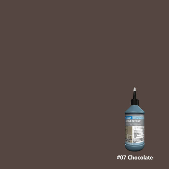 Mapei Ultracare Grout Refresh - Chocolate