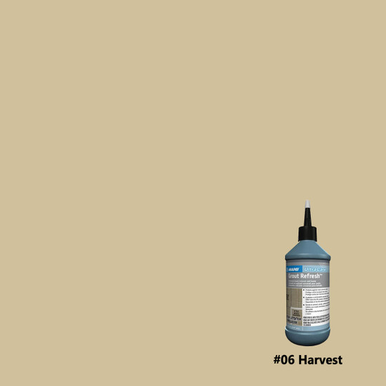 Mapei Ultracare Grout Refresh - Harvest