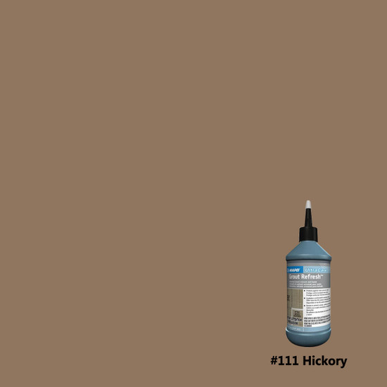 Mapei Ultracare Grout Refresh - Hickory