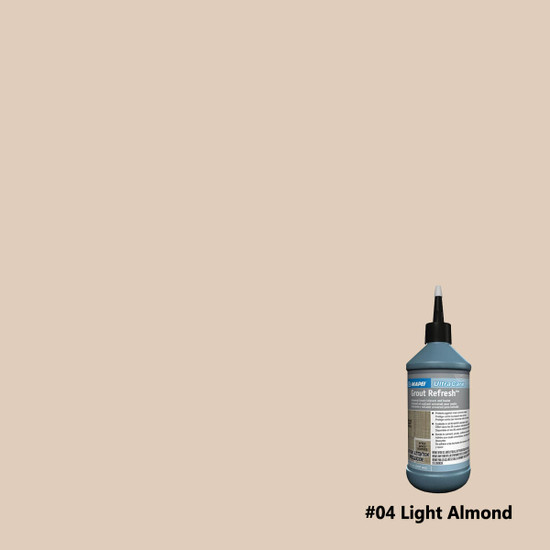 Mapei Ultracare Grout Refresh - Light Almond