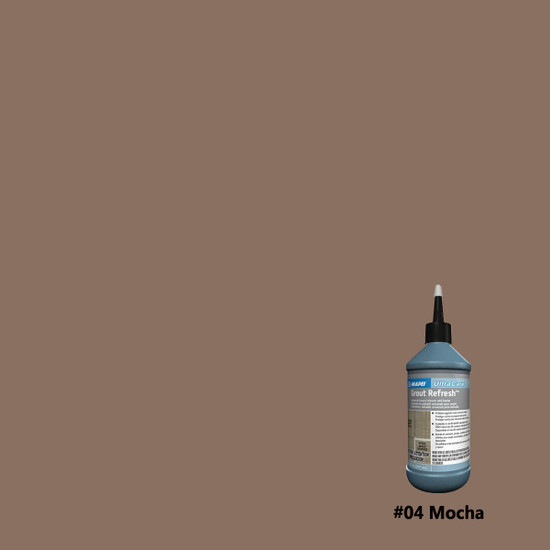 Mapei Ultracare Grout Refresh - Mocha