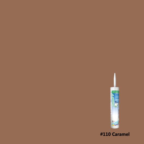 Mapei Mapesil T Silicone Sealant - Caramel