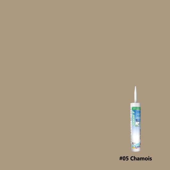 Mapei Mapesil T Silicone Sealant - Chamois
