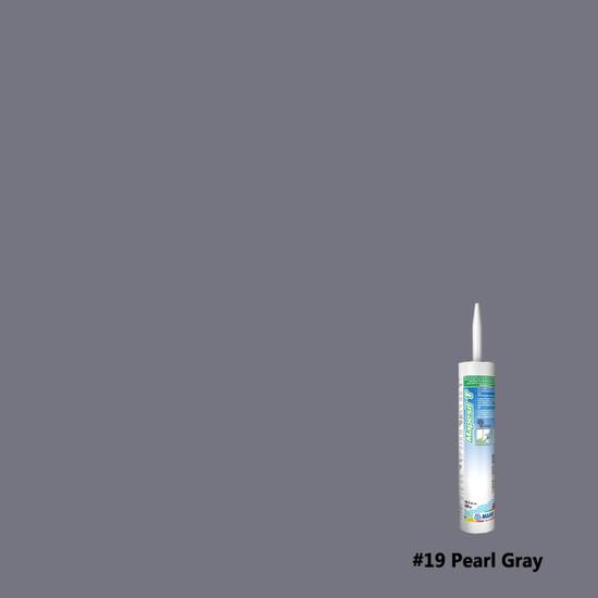 Mapei Mapesil T Silicone Sealant - Pearl Gray