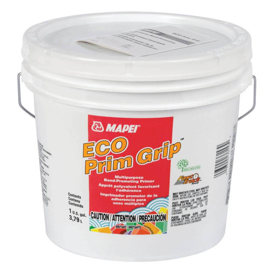 Mapei ECO Prim Grip Bond-Promoting Primer - 1 Gallon