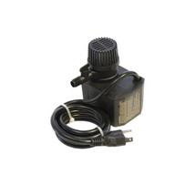 becket submersible pump
