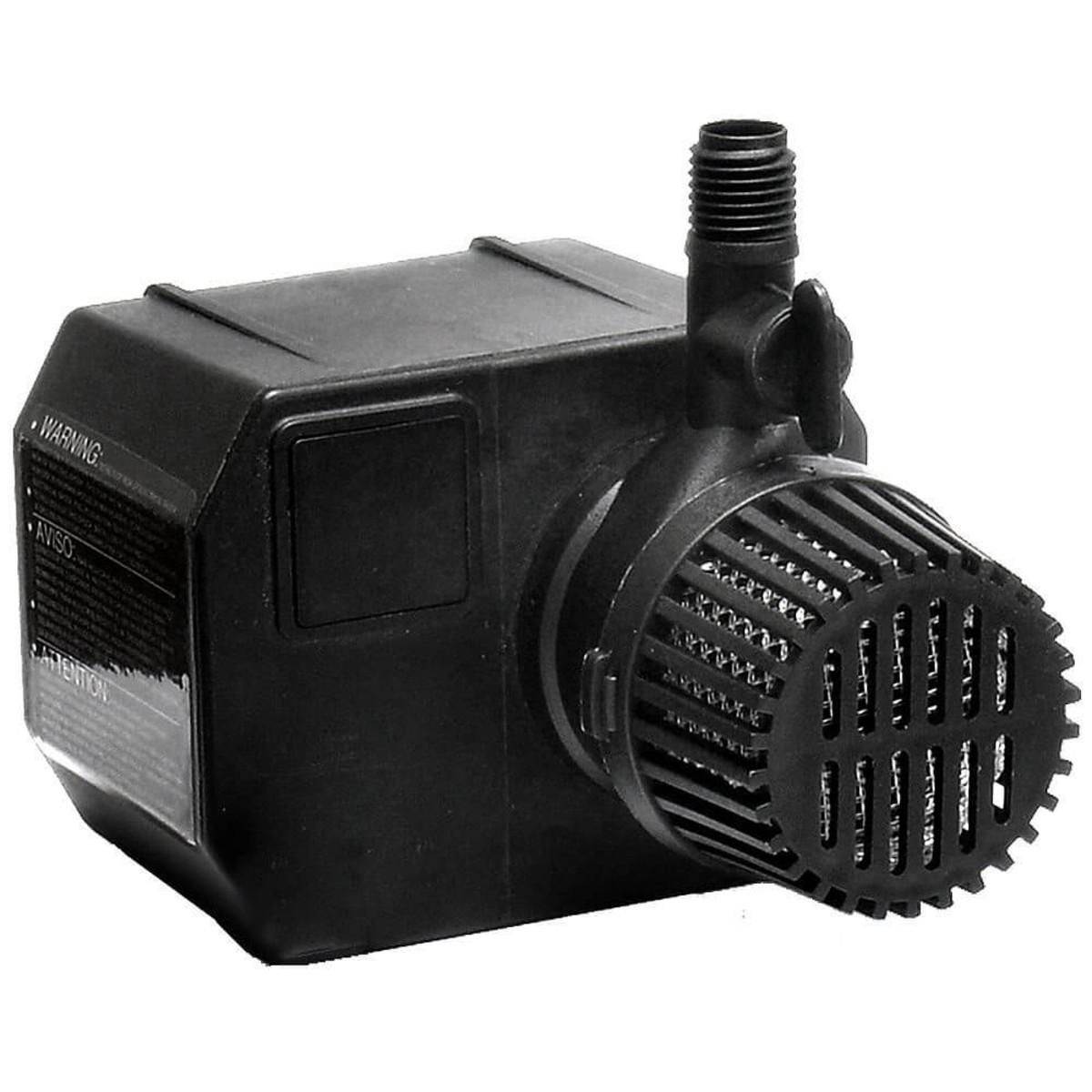 Beckett G210AG 210 GPH pump