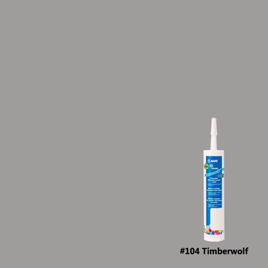 Mapei Keracaulk U Unsanded Caulk - Timberwolf