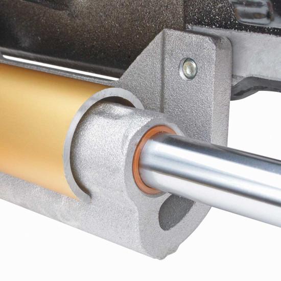 MK 660 Tile saw carriage tray linear bearing