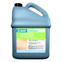 Mapei UltraCare Concentrated Tile and Grout Cleaner - 1 Quart