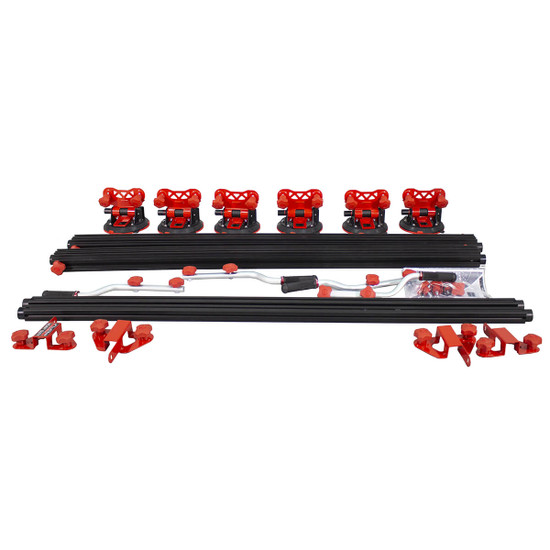 Rubi Conveyor SLAB TRANS HD Components
