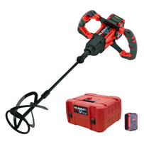 Rubi Tools Rubimix E-10 Energy Electric Mixer