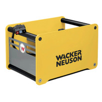 5100028231 Wacker Neuson C48/13 Li-Ion Battery Charger. for AS50e rammer and AP1850e plate
