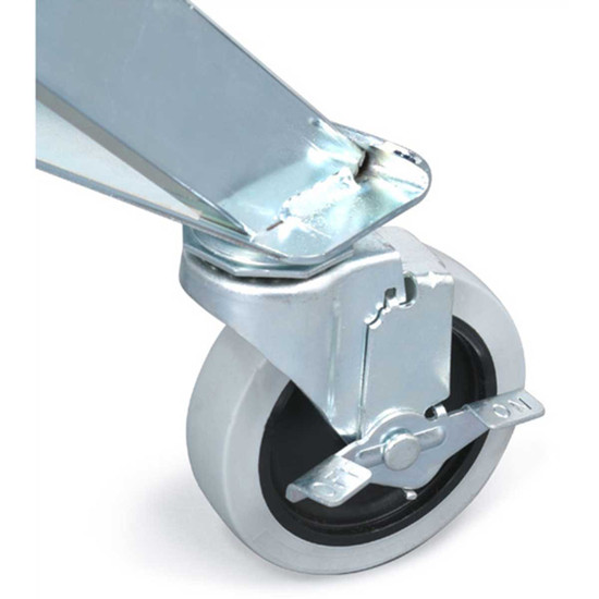 MK Diamond Folding Stand With Wheel