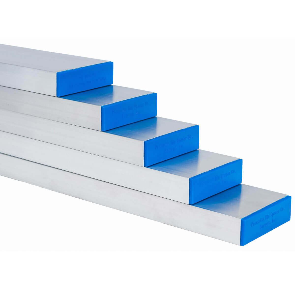 barwalt 5 piece straight edge set