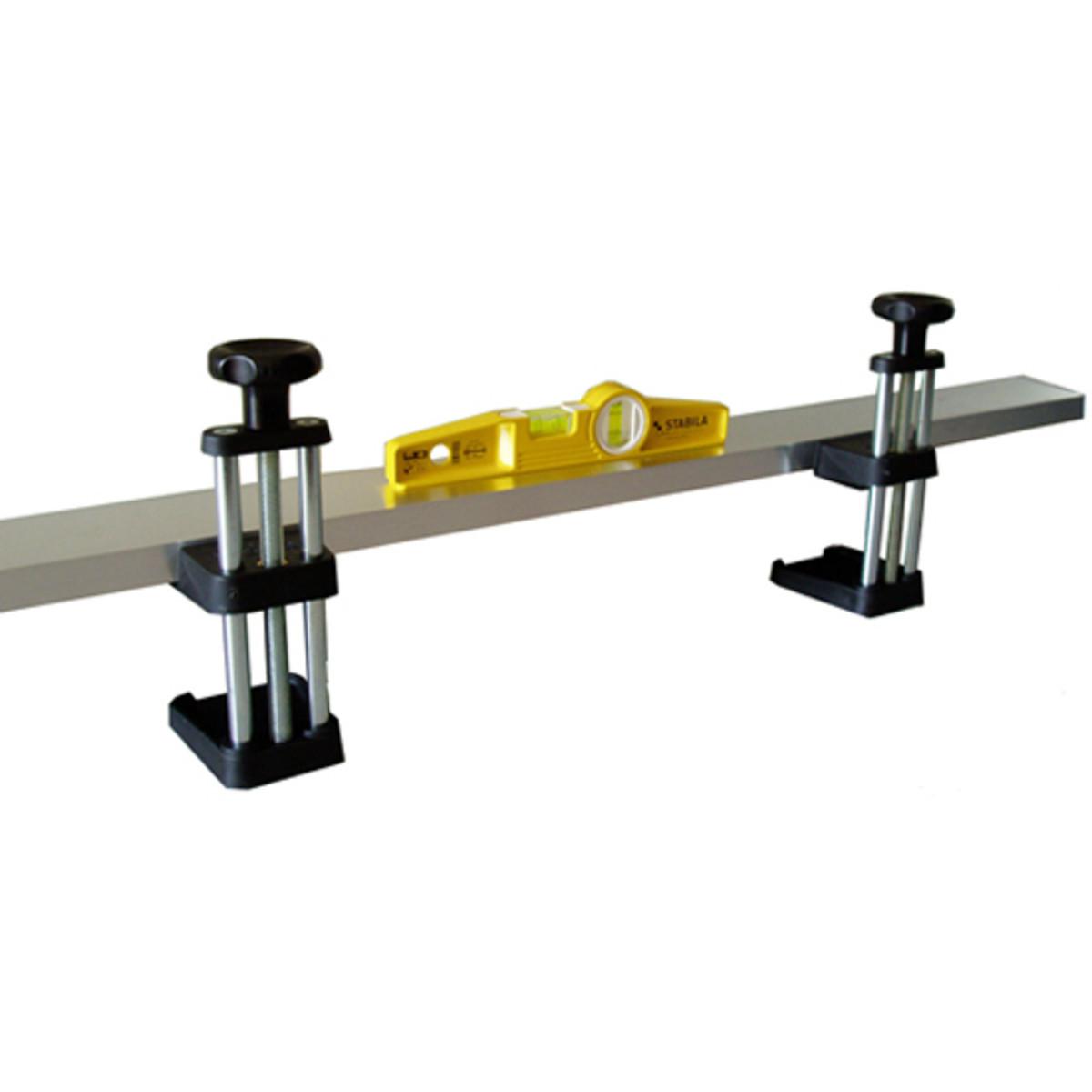 aluminum 8ft straight edge barwalt