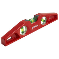 Sola LSTFM 10 inch Magnetic Torpedo Level