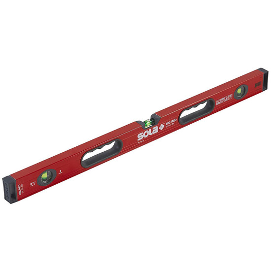 Sola LSB32 Big Red Box Beam Level