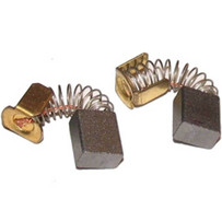 416-16 Replacement Brushes for Alpha AEP-458 Electric Polisher