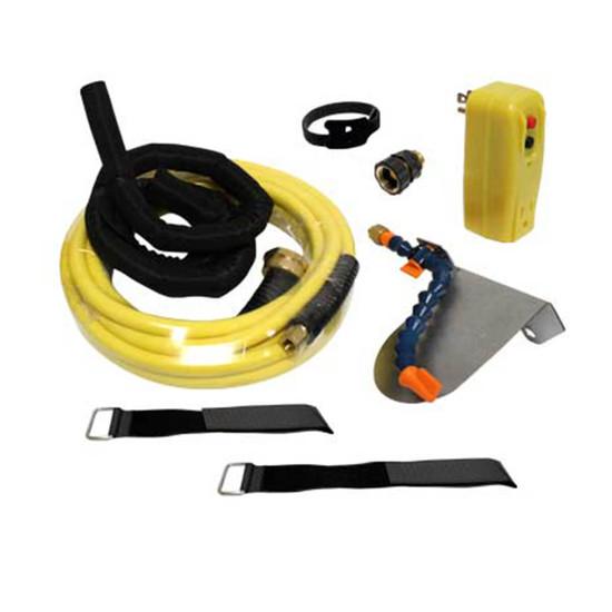 Alpha Tools WSPKIT Wet Sanding and Polishing Kit