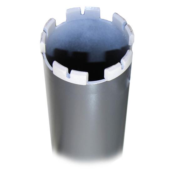 Core Bore Great White Shark Tooth Diamond Segment