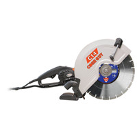 Core Cut C14 Electric Concrete Cut-Off Saw