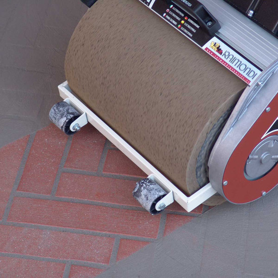 Raimondi SMBerta Grout Cleaning Machine