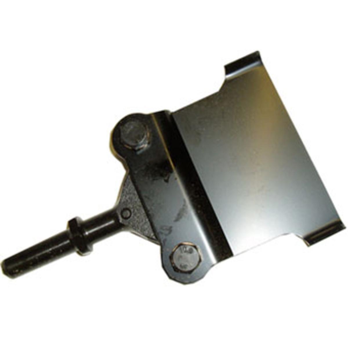 tile removal tool - tile chisel scraper
