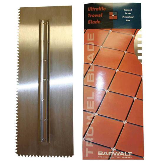 Barwalt Ultralife Stainless Steel