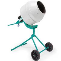 Imer Minuteman Portable Cement Mixer