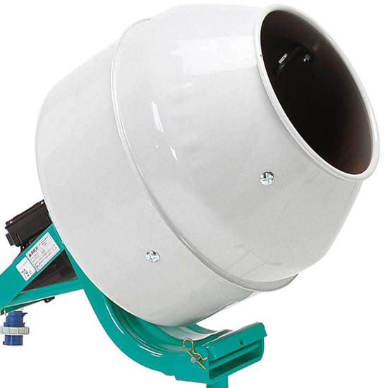 Imer Minuteman Portable Mixer Drum