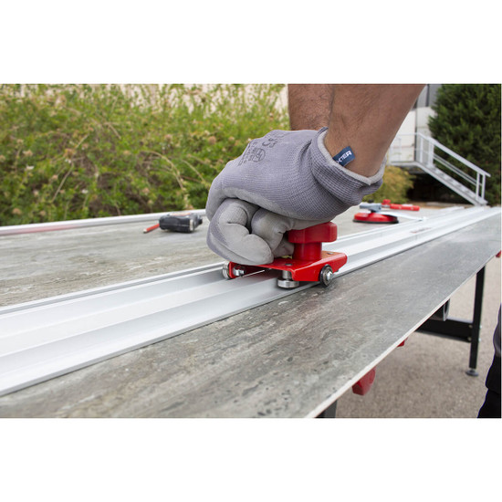 Rubi Slim Cutter Scoring Carriage for Thin Panel Tile