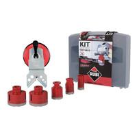 Rubi Tools DRYGRES 4GRINDER Drill Bit Kit