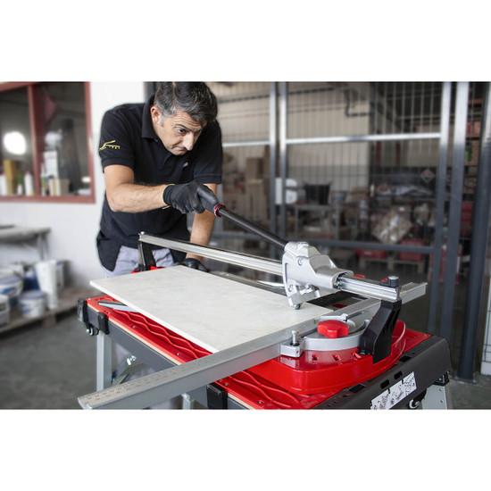 Rubi Tools TQ-66 Precision Score and Snap Tile Cutter