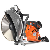 967635601 Husqvarna K970 Compact and lightest rescue cutter is specially developed for rescue and clearing work
