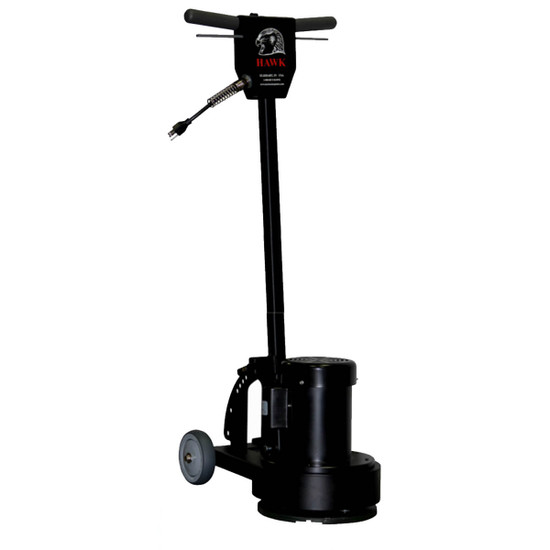Hawk Mighty Mini F60-10 Floor Scrubber and Buffer