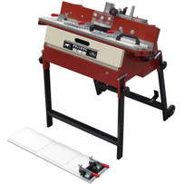 Raimondi BD1WD Bull Dog Advanced Bullnose Machine