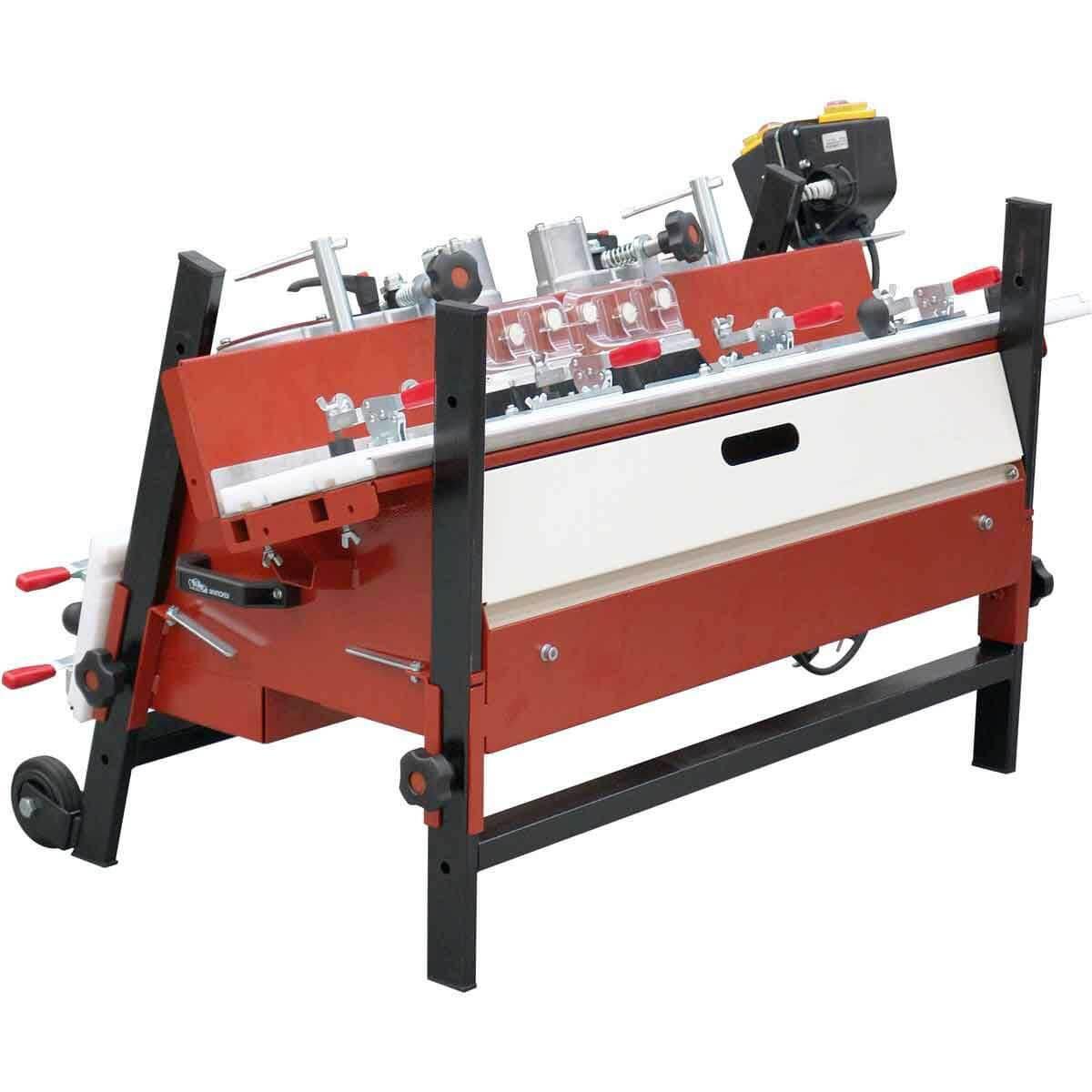 Advanced Bullnose Machine Raimondi