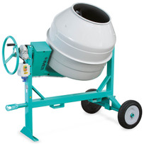 1105802 Imer Multi-Mix Portable Concrete Mixer