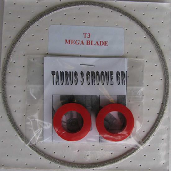 Gemini Taurus 3 Mega Blade Kit