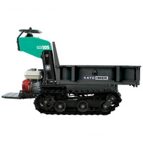 5180301002HD Imer Carry 105 Flatbed Attachment