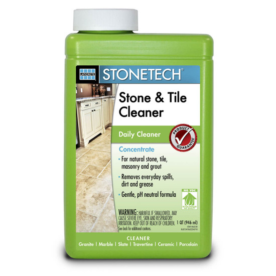 StoneTech Stone and Tile Cleaner - 1 Quart