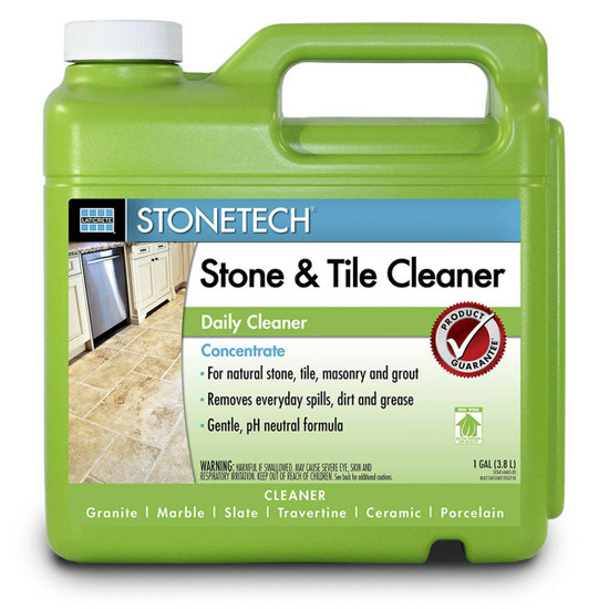 StoneTech Stone and Tile Cleaner - 1 Gallon