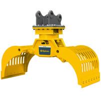 Husqvarna MG 200 Multi Grapple for Demolition Robots
