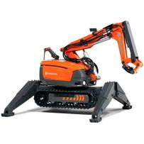 Husqvarna DXR 270 Demolition Robot