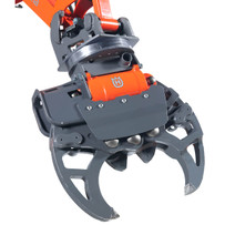 dcr 100 is our lightest crusher designed for our dxr 140 demolition robot to ensure high working efficiency