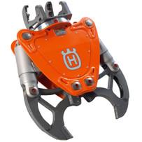 Husqvarna DCR 300 Crusher Attachment