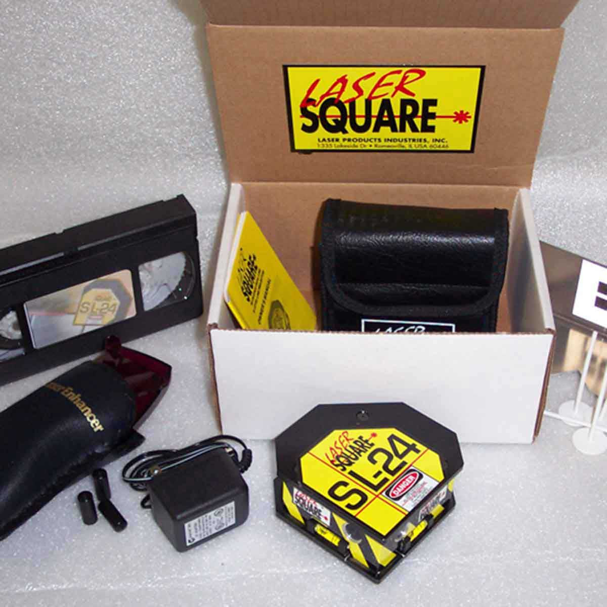 Laser Square SL24 kit