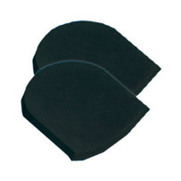 Rubber Liners for Rolling Knee Pads